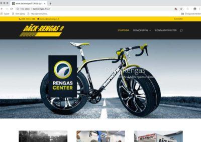 Däck-Rengas, webbplats, fotografering, film, tryckalster